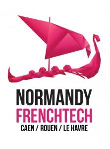 Logo Normandy French Tech