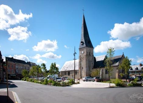 Moyaux Calvados Normandie