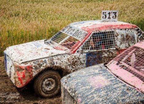 Fun Cars Moyaux 2015 Normandie