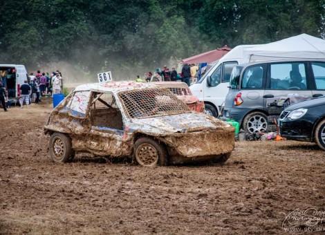 Fun Cars Moyaux Calvados Normandie 2015