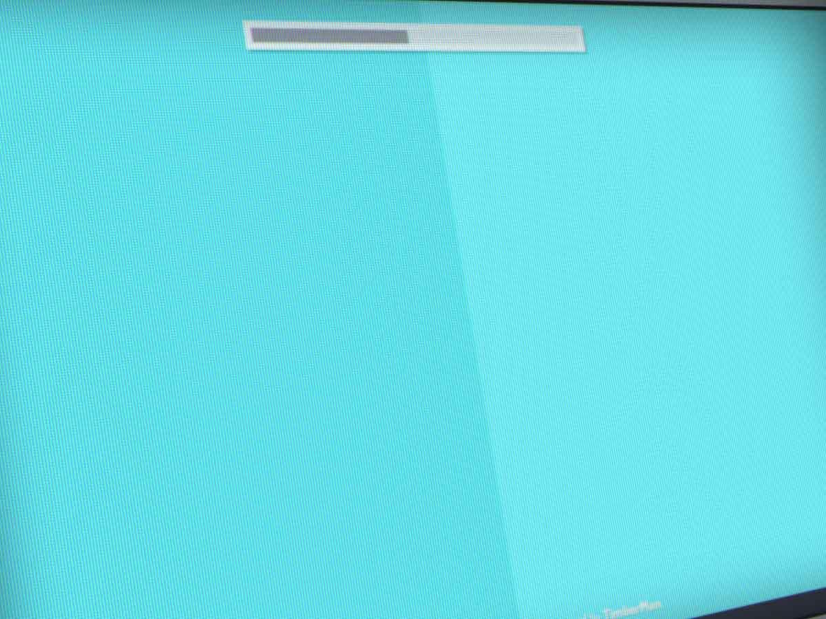 ColorRun jeu de différence de couleurs d'écran