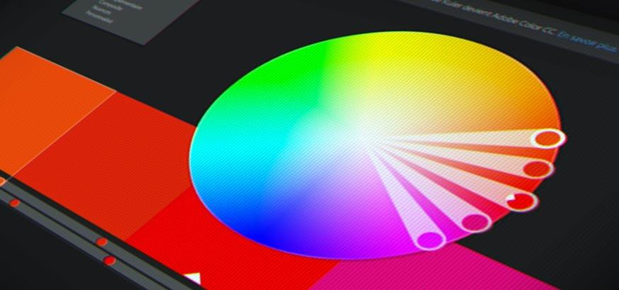 palettes couleurs html