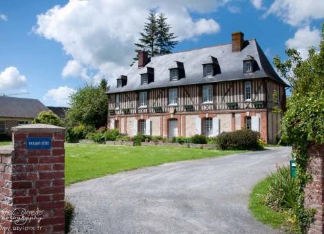 Moyaux Calvados Normandie-04