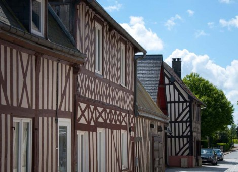 Moyaux Calvados Normandie-10