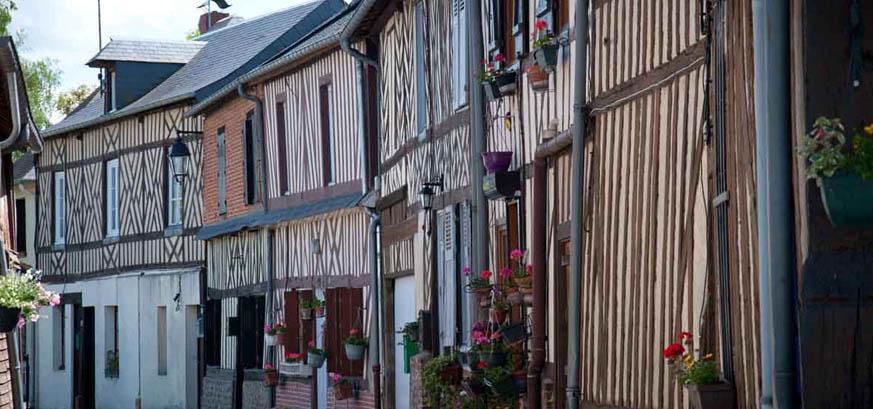 Moyaux Calvados Normandie pays auge