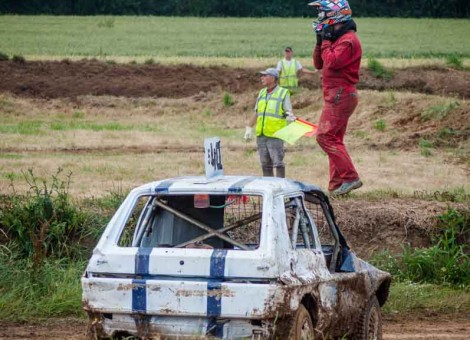 Fun Cars Moyaux Calvados Normandie 2015