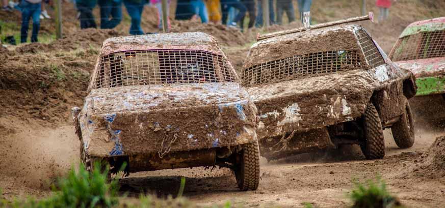 Fun Cars Moyaux Normandie Calvados 2015